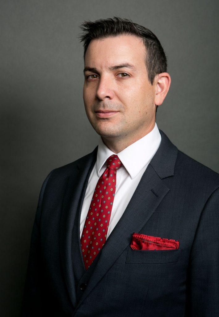 Steven Gebelin attorney - lawyer